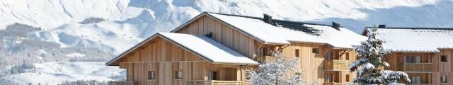 Locasun VP : 3 ventes flash ski, location 8j/7n à - de 200 €, jusqu'à - 53%