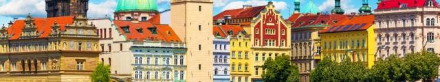 Voyage Privé : vente flash, week-ends 3j/2n à Porto, Prague ou Marrakech, - 65%