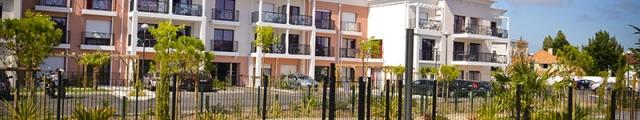 Locasun VP : ventes flash locations en résidences, jusqu'à - 60%