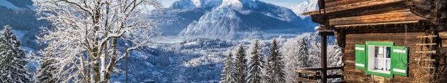 Locasun VP : Alpes, ventes flash résidences 8j/7n avec piscine couverte chauffée, jusqu'à - 56%