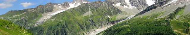 Madame Vacances : locations Montagne en été - de 100 €
