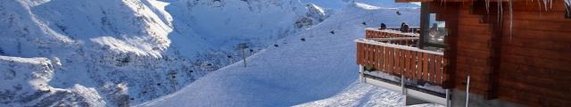 Locasun VP : ventes flash, 8j/7n au pied des pistes en Savoie, jusqu'à - 50 %