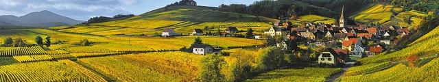 Wonderweekend : 2j/1n en hôtel 3* + dîner, Alsace, Mt-St-Michel, Savoie...