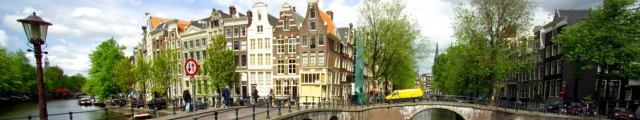 Voyage Privé : vente flash, week-ends 3j/2n en hôtels 4*, Amsterdam, Prague... - 70%