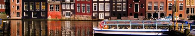 Voyage Privé : vente flash, week-ends 3j/2n en hôtels 4*/5* à Barcelone, Amsterdam... - 71%