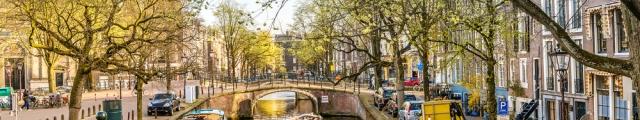Voyage Privé : ventes flash, week-end 3j/2n en hôtels 4* à Amsterdam, Porto... - 73%
