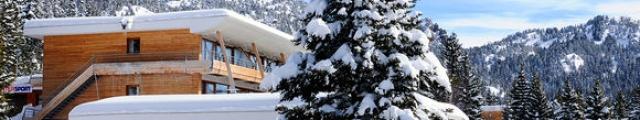 Voyage Privé : ventes flash ski, location 8j/7n en résidences, jusqu'à - 55%