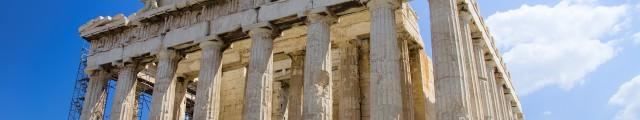 Héliades : Grèce sélection circuits 8j/7n, visites incluses