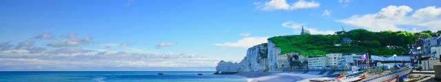 Travelbird : week-ends 3j/2n en Normandie, petits-déjeuners inclus, jusqu'à - 54%