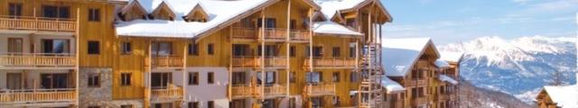 Madame Vacances : ski, locations 8j/7n en résidences 3 et 4*, jusqu'à - 50%