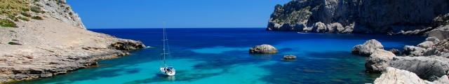 Croisierenet : les Iles méditerranéennes, jusqu'à -53%