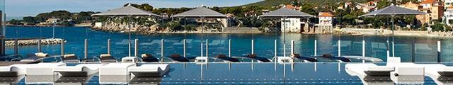 Voyage Privé : France du Sud, ventes flash week-end 2j/1n en hôtels 4* & 5*