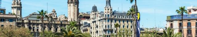 Voyage Privé : ventes flash, week-end 3j/2n en hôtels 4* à Londres, Barcelone, - 78%