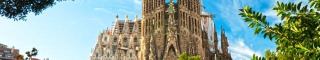 Voyage Privé : week-ends Espagne, 3j/2n ou 4j/3n en hôtels luxe, - 70%
