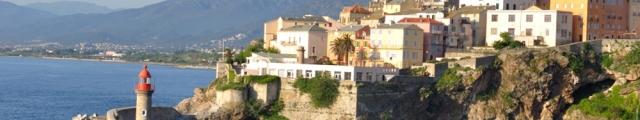 Weekendesk : week-end en Corse en hôtels 3*
