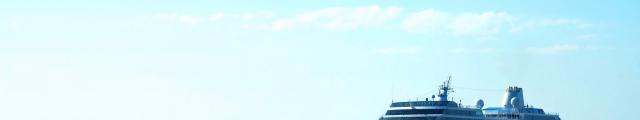 Logitravel : avant première, promo croisières automne/hiver, jusqu'à 200 € offerts