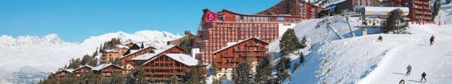 Belambra : ski, location 8j/7n en résidence, jusqu'à - 20%