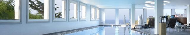 Groupon : week-ends bien-être + accès spa en hôtels de charme, - 57%