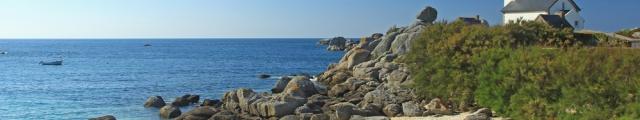Weekendesk : Bretagne, promos 2j/1n en hôtels 3*, disponibles vacances d'été, -36%