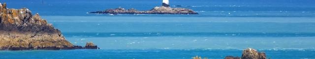 Bretagne : chambres d'hôtes Gîtes de France proche des plages