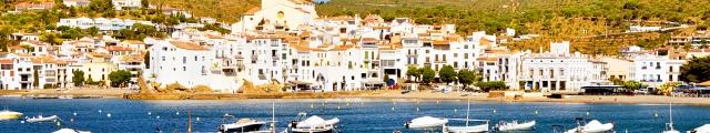 Locasun vp : ventes flash Espagne 8j/7n en résidences sur la Costa Brava, jusqu'à - 60%