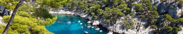 Voyage Privé : ventes flash, week-ends 4* en Provence, 1 à 5 nuits, jusqu'à - 64%