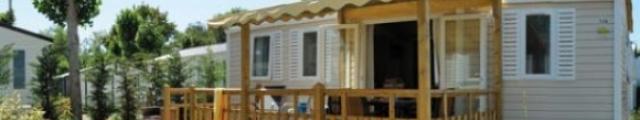 Locasun VP : ventes flash campings 4 et 5*, 8j/7n jusqu'à - 54%