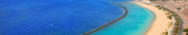 Promovacances : séjours, soleil en hiver : Tunisie, Canaries, République Dominicaine...