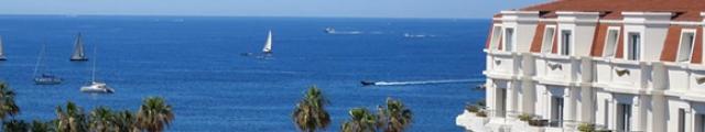 Voyage privé : vente flash 2j/1n en hôtels 4* & 5*, Cannes, Biarritz, Annecy, - 80%