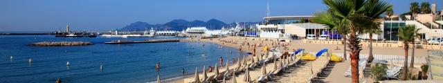 Voyage Privé ventes flash week-end : la côte d'azur à - de 70€/pers., jusqu'à - 70%