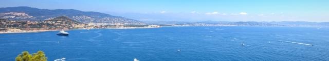 VeryChic : ventes flash, week-ends en hôtels 3* et 4* sur la Côte d'Azur