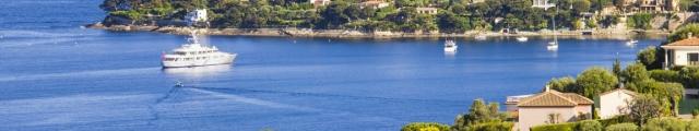 Interhome : Côte d'Azur, locations 8j/7n en appartements ou maisons