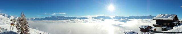 Locasun vp : ventes flash ski 8j/7n résidences & chalets dans les Alpes, jusqu'à - 44%