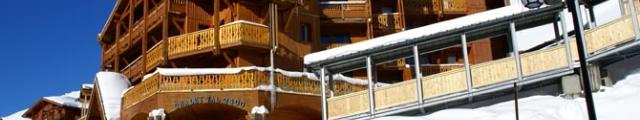 Travelski : promo Alpes du Nord et du Sud, packs locations 8j/7n + forfaits inclus, jusqu'à -45%
