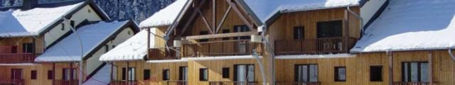 Madame Vacances : petits prix janvier, location 8j/7n en résidences, jusqu'à - 60%