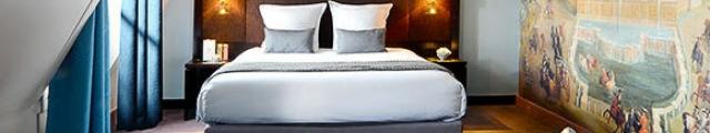 Verychic : Week-end en France, hôtels 4* pour la Saint-Valentin, - 60%