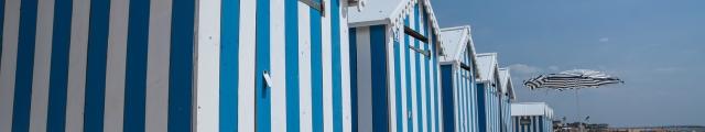 Thalasso n°1 :  week-ends bien-être grand ouest : La Baule, île de Ré...