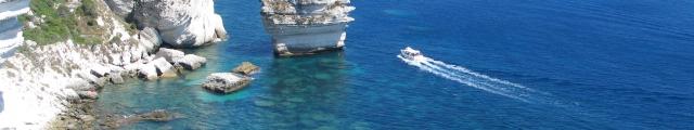 Homair vacances : Corse, 8j/7n en campings, dispos été