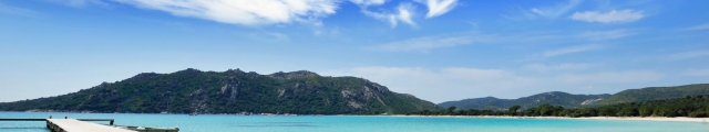 Locasun vp : 2 ventes flash Corse printemps-été, 1 à 7 nuits en résidence 3*, - 31%
