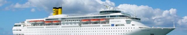 Croisierenet : mini-croisières en navires 4*-5*, départs de France, jusqu'à - 77%