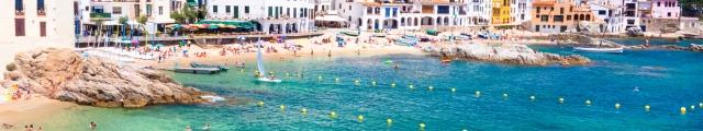 Locasun VP : ventes flash Espagne, 8j/7n e campings ou résidences proches plages, - 77%