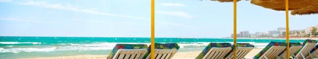 Locasun VP : ventes flash, 8j/7n en résidences en Méditerranée avec piscines, jusqu'à - 61%