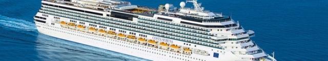 Croisières Méditerranée : 5 à 11 jours en navires 3* francophones, jusqu'à - 72%