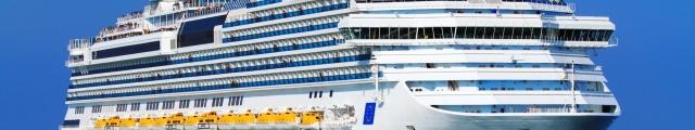Croisierenet : promo septembre/octobre, en navires 4 et 5*, jusqu'à - 62%