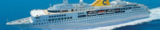 Croisierenet : croisières Méditerranée en navires Costa, jusqu'à - 73%