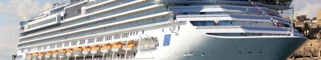 Croisierenet : promo septembre/octobre, en navires 4*, jusqu'à - 62%