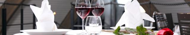 Weekendesk : Saint-Valentin, 2j/1n en hôtel 3 à 4*, + dîner & petit-déjeuner, - 38%