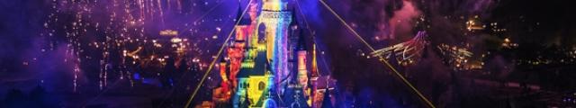 Disneyland Paris® : offres spéciales & séjours enfants gratuits