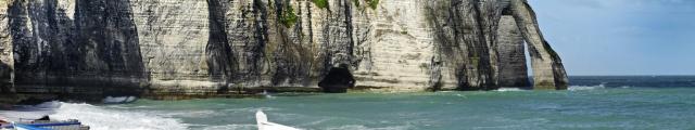 Weekendesk : escales romantiques en Normandie : 2j/1n en hôtel 2/4* + petit-déjeuner, - 35%
