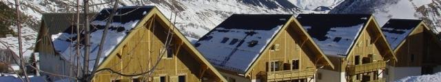 Madame Vacances : promo locations 8j/7n en résidences ski aux pieds, jusqu'à - 50%